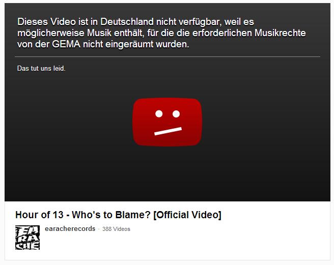 Youtube Unblocker Firefox Funktioniert Nicht